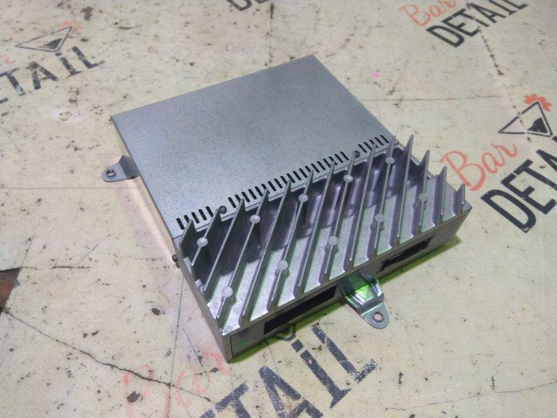 Усилитель магнитолы Bmw 5 Серия E39 M54B25 2001