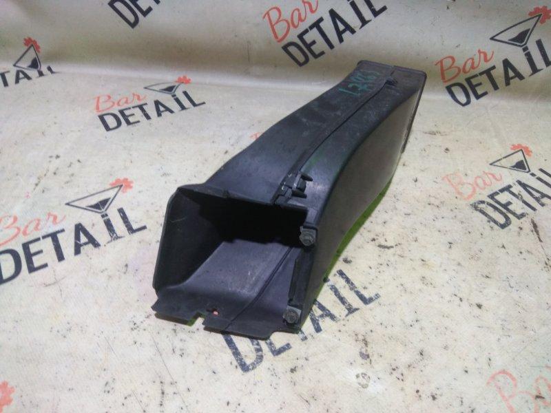 Воздуховод тормозов Bmw 5 Серия E39 M54B25 2001 передний правый