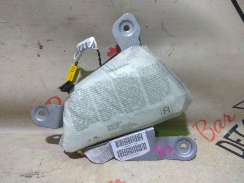 Подушка безопасности airbag Bmw 5 Серия E39 M54B25 2001 передняя правая