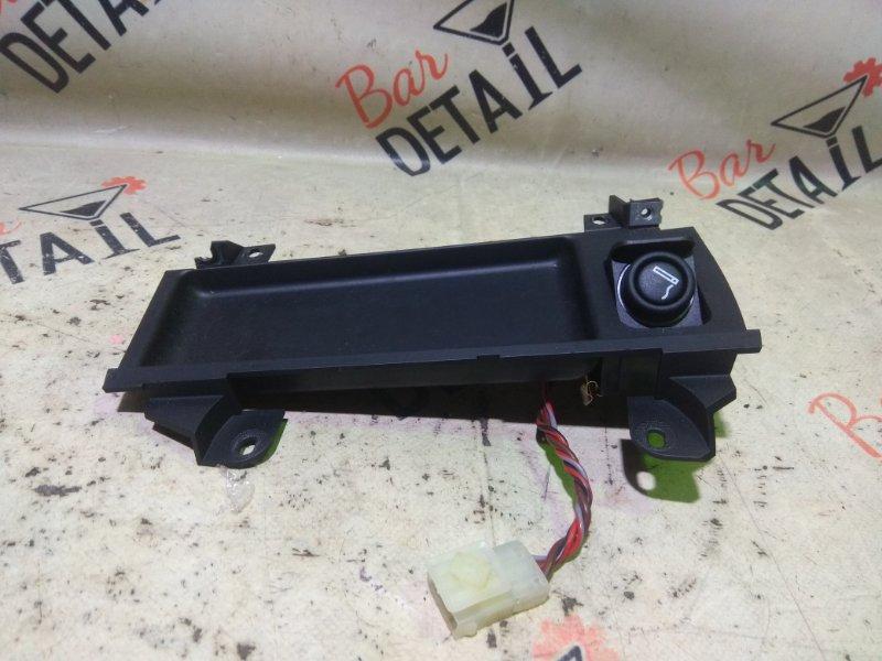 Прикуриватель Bmw 5 Серия E39 M54B25 2001