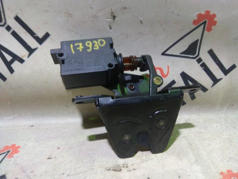 Замок крышки багажника Bmw 5 Серия E39 M54B25 2001 задний