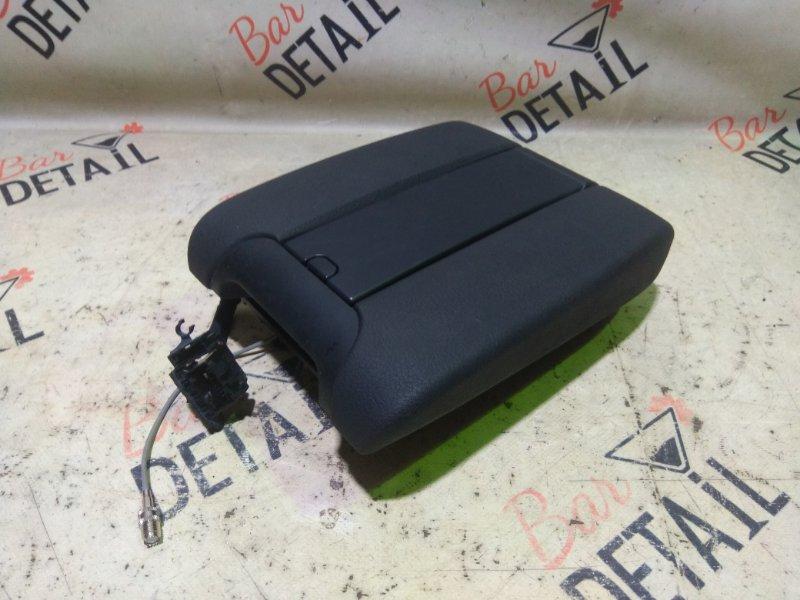 Подлокотник центральной консоли Bmw 5 Серия E39 M54B25 2001