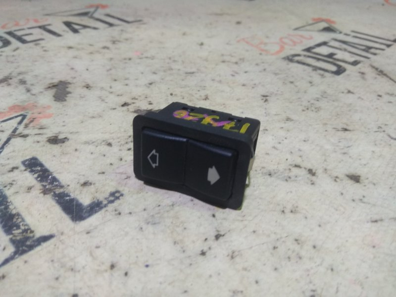 Кнопка стеклоподъемника Bmw 5 Серия E39 M54B25 2001