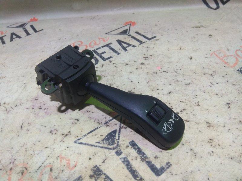 Переключатель стеклоочистителя Bmw 5 Серия E39 M54B25 2001 правый