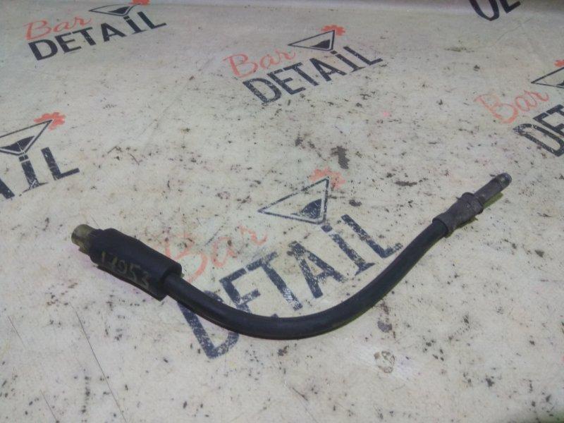 Шланг тормозной Bmw 5 Серия E39 M54B25 2001 задний