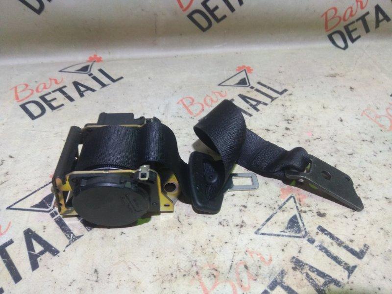 Ремень безопасности Bmw 5 Серия E39 M54B25 2001 задний