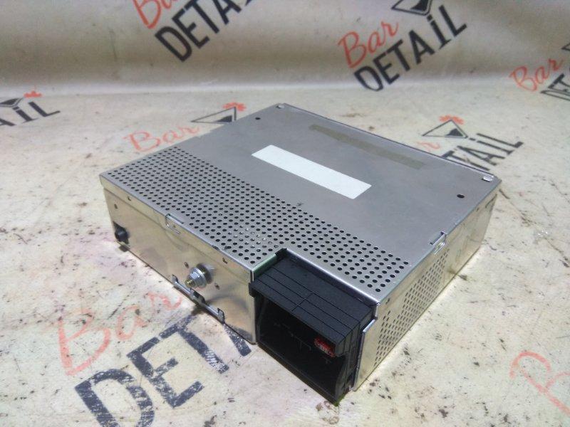 Блок управления радиоприёмником Bmw 5 Серия E39 M54B25 2001