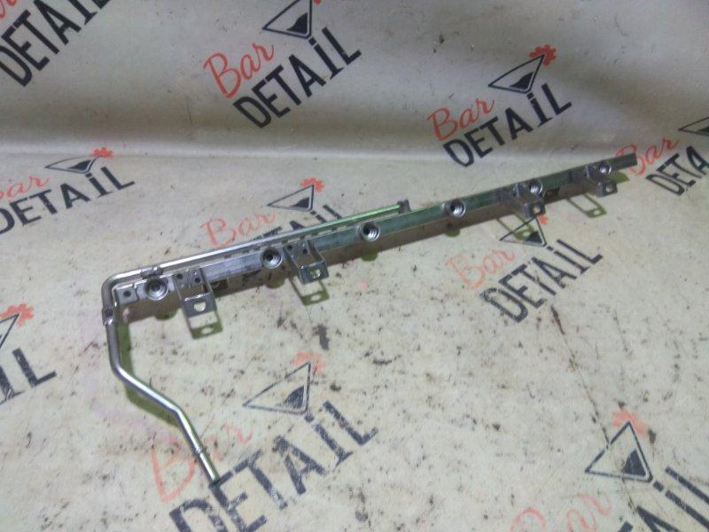 Топливная рейка Bmw 5 Серия E39 M54B25 2001