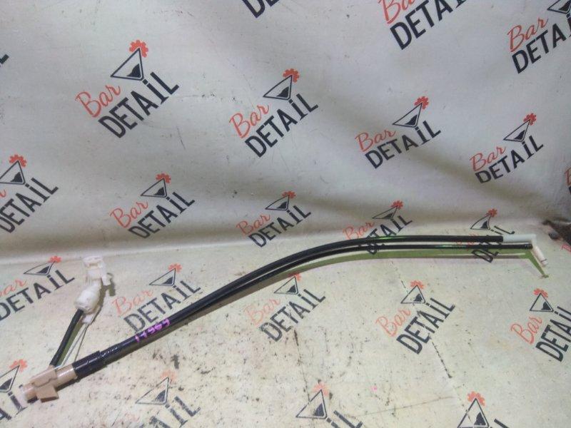 Всасывающий струйный насос Bmw 5 Серия E39 M54B25 2001 левый