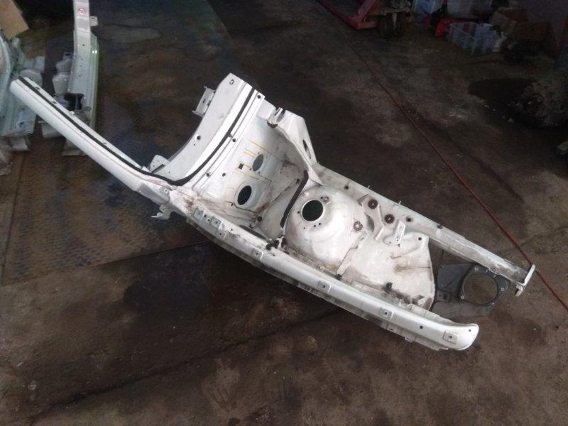 Лонжерон Bmw 5 Серия E39 M54B25 2001 передний правый