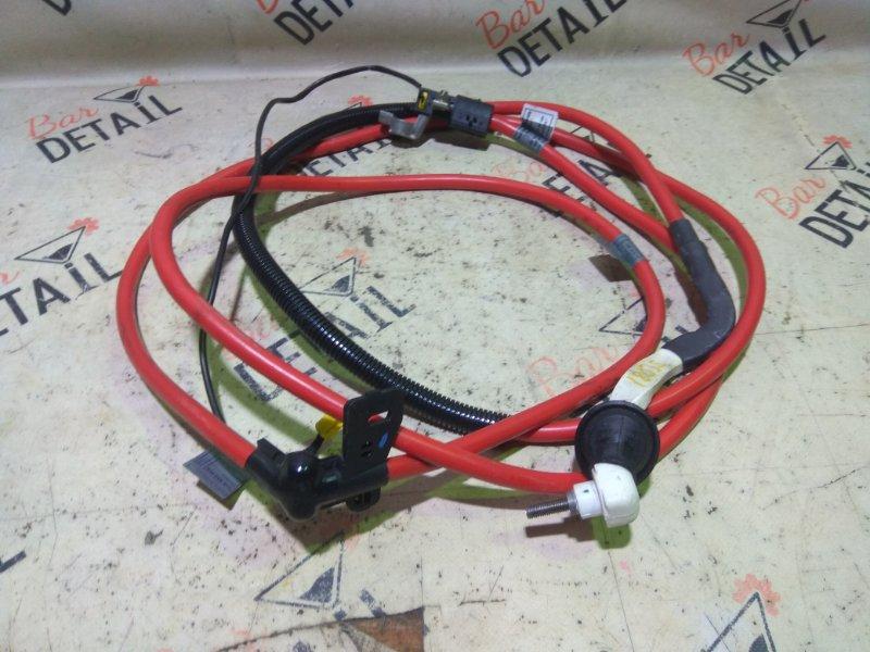 Провод аккумулятора плюсовой Bmw 5 Серия E39 M54B25 2001