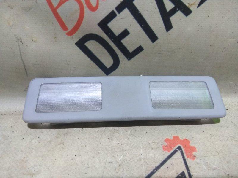 Плафон подсветки зеркала Bmw 5 Серия E39 M54B25 2001