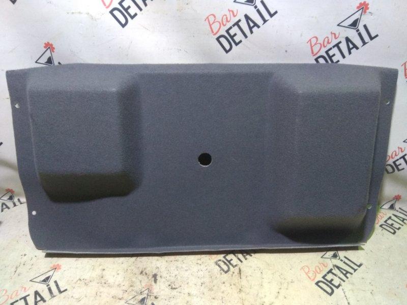 Обшивка багажника Bmw 5 Серия E39 M54B25 2001