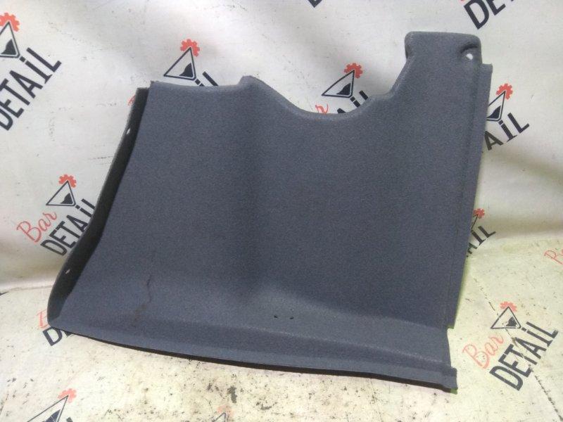 Обшивка багажника Bmw 5 Серия E39 M54B25 2001 задняя правая нижняя