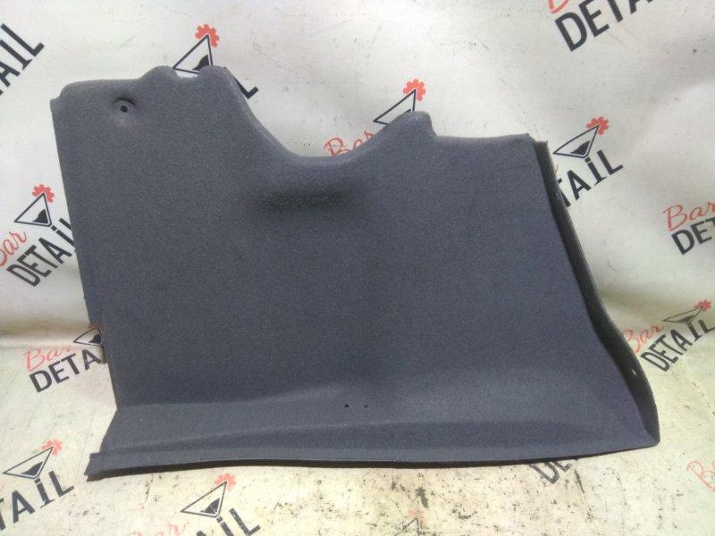 Обшивка багажника Bmw 5 Серия E39 M54B25 2001 задняя левая нижняя