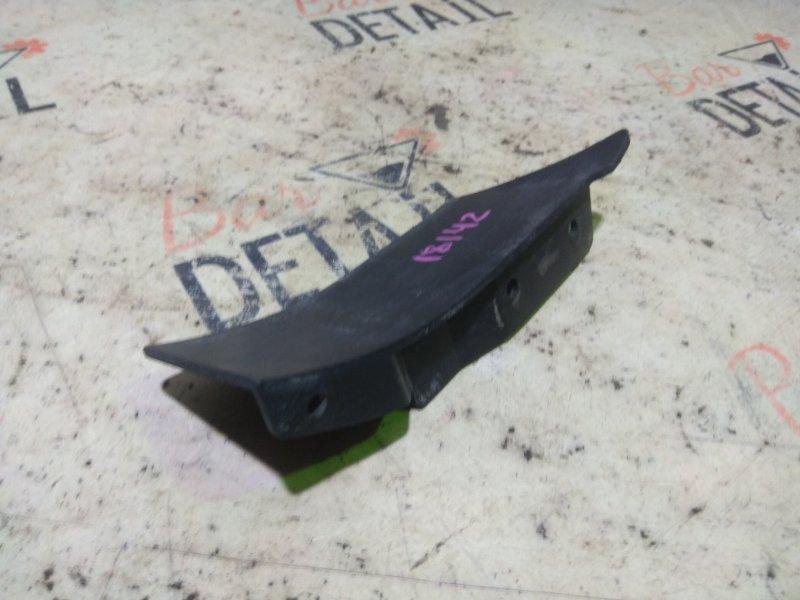 Брызговик Bmw 5 Серия E39 M54B25 2001 задний левый