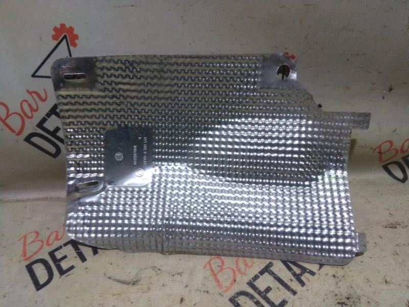 Теплоизоляция Bmw 5 Серия E39 M54B25 2001 задняя