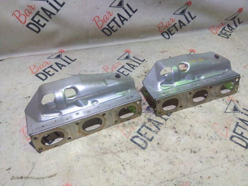 Прокладка выпускного коллектора Bmw 5 Серия E39 M54B25 2001