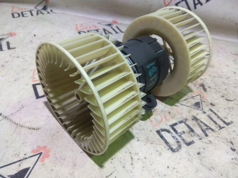 Мотор отопителя Bmw 5 Серия E39 M54B25 2001