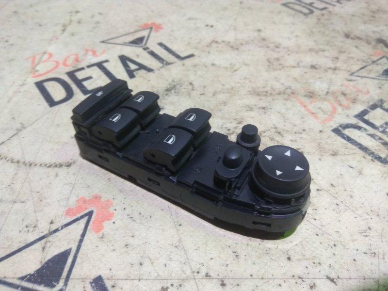 Блок управления стеклоподъемниками Bmw 5 Серия E60 N52B25 2007 передний