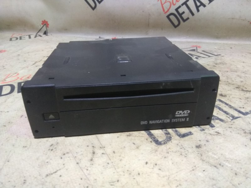 Блок системы навигации dvd rom Bmw 5 Серия E39 M54B25 2001