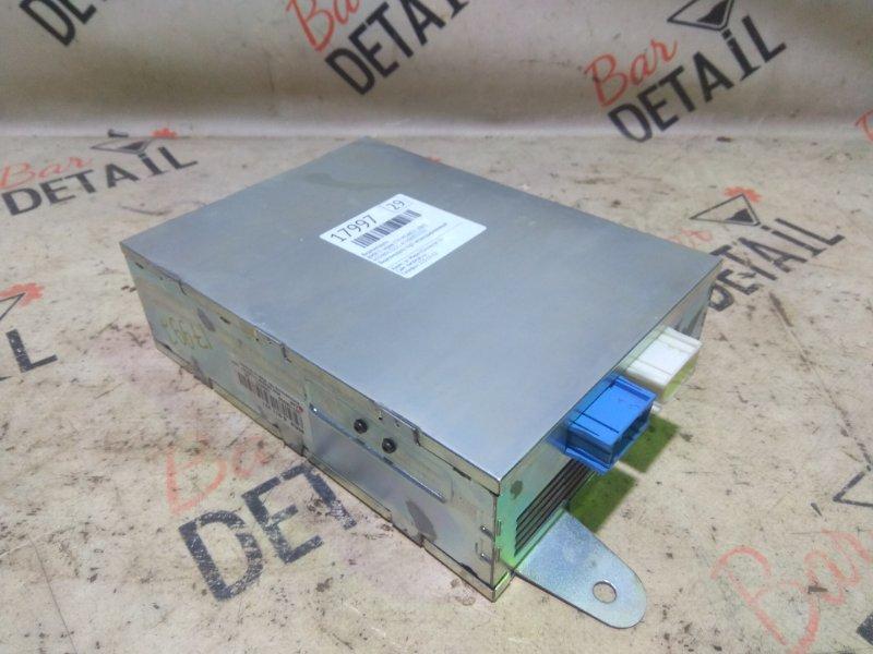 Видеомодуль Bmw 5 Серия E39 M54B25 2001