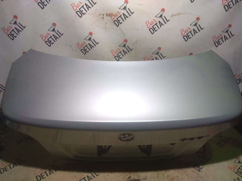 Крышка багажника Bmw 5 Серия E60 N52B25 2007