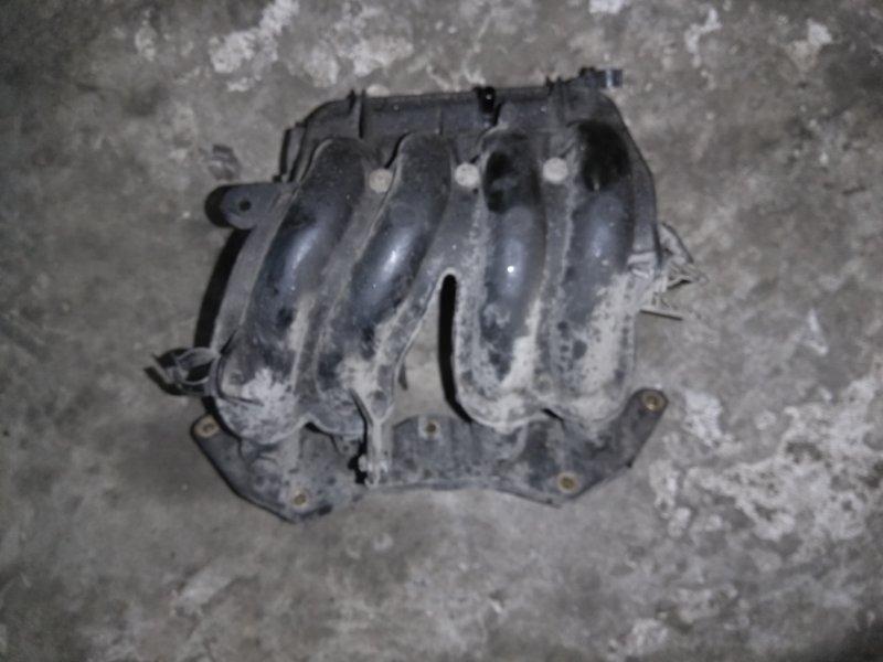 Коллектор впускной Peugeot 206 2A/C TU3JP 2005