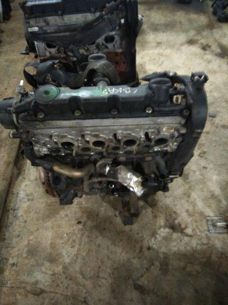 Двигатель Peugeot 307 3A/C DW10TD 2001