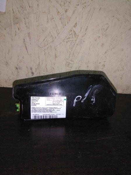 Подушка безопасности (airbag) в сиденья Peugeot 308 4A/C EP6 2008 правая
