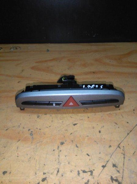 Кнопка аварийки Peugeot 308 4A/C EP3 2009