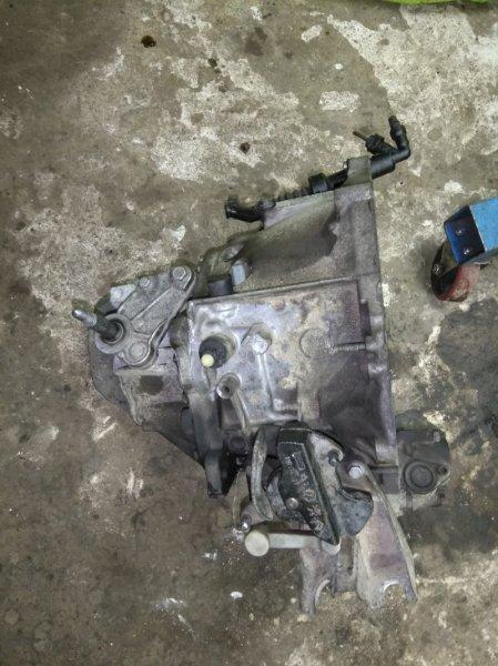 Мкпп Peugeot 308 4A/C EP3 2009
