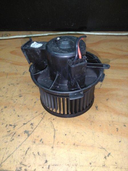 Вентилятор (мотор) печки Peugeot 206 CC TU5JP4 2003