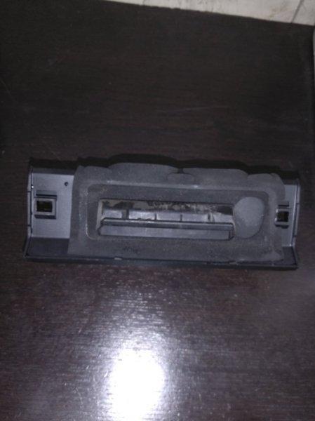 Ручка (открывания) крышки багажника Peugeot 206 2A/C TU5JP4 2007