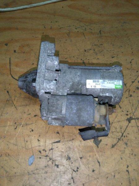 Стартер Citroen C4 LC DV6TED4 2005