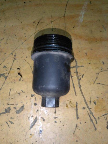 Крышка масленого фильтра Peugeot 206 2A/C TU1JP 2003