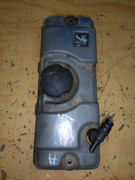 Крышка клапанов Peugeot 206 2A/C TU3JP 2005
