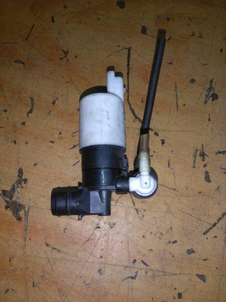 Моторчик стеклоочистителя (насос стеклоочистителя) Citroen C4 LA DV6ATED4 2002