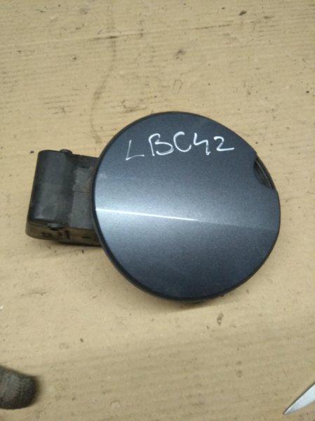 Лючок бензобака Citroen C4 LA DW10BTED4 2007