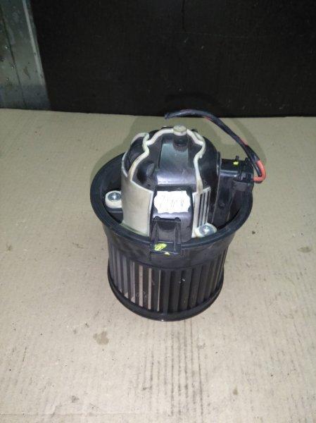 Вентилятор (мотор) печки Peugeot 308 4A/C EP6 2008