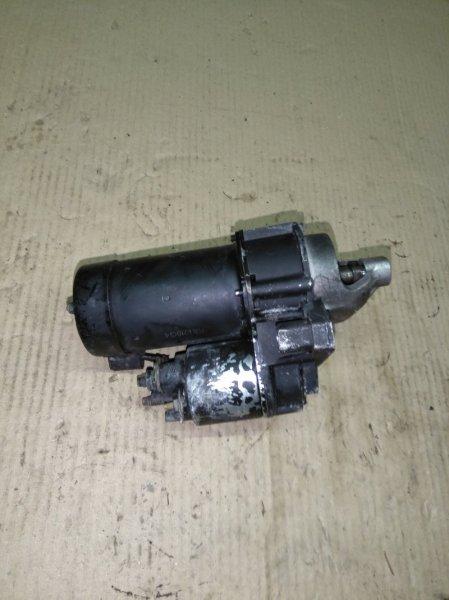 Стартер Citroen C3 F DV4TD 2006