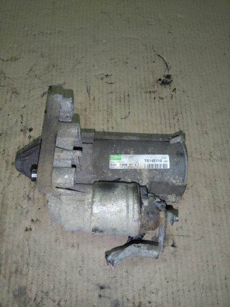 Стартер Citroen C4 LA DV6TED4 2008