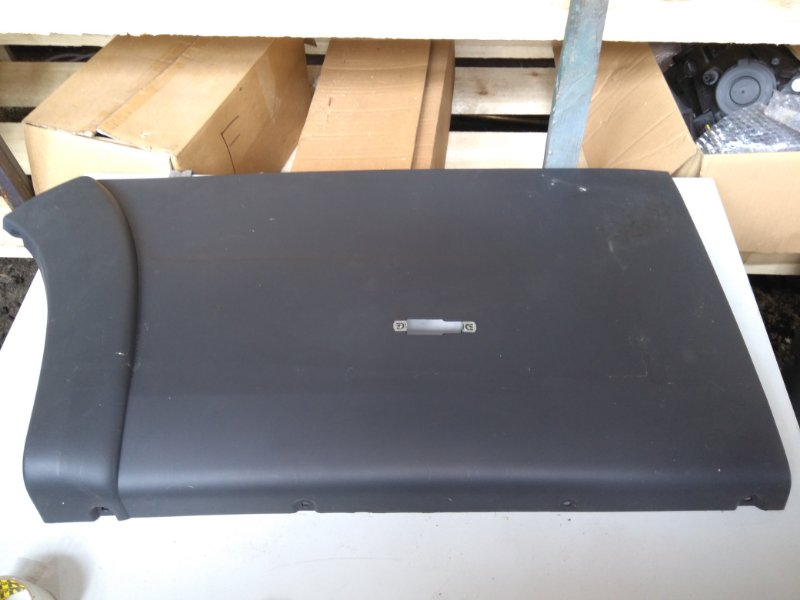 Накладки прочие Peugeot Boxer 2006 левые