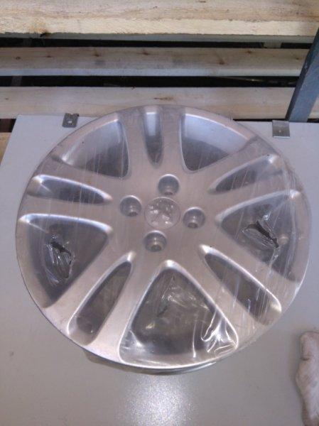 Диск колесный литой Peugeot 307 2002