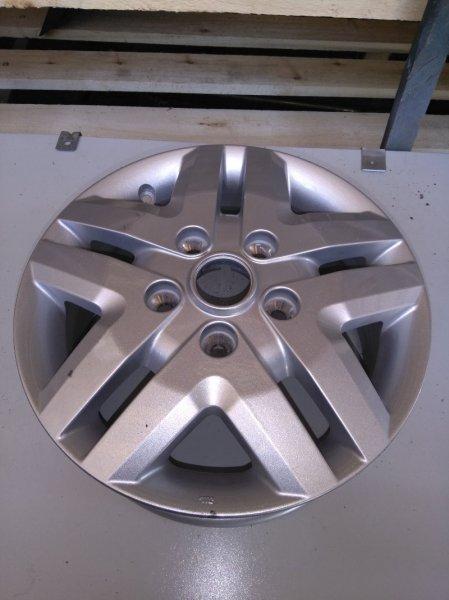 Диск колесный литой Citroen Jumper 2006