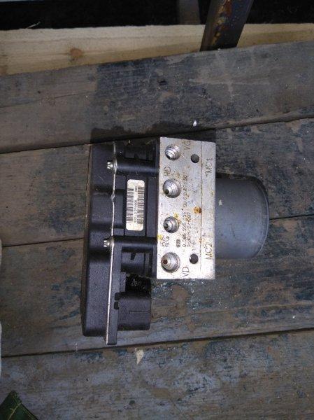 Блок abs Citroen C4 LA TU5JP4 2004