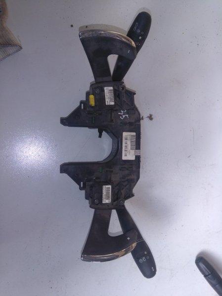 Подрулевой переключатель Citroen C4 LA TU5JP4 2005