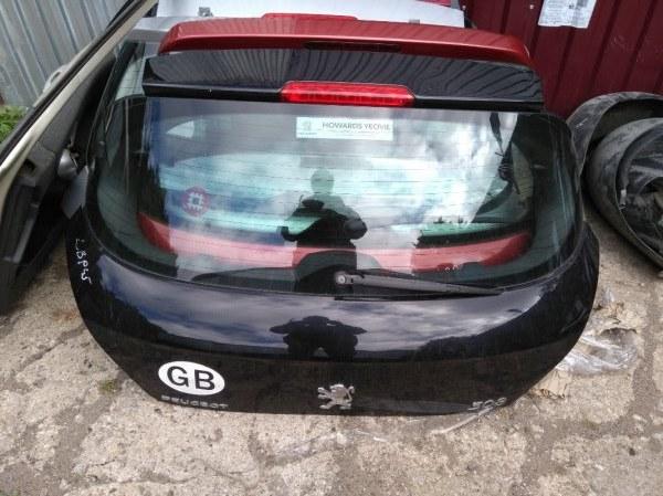 Крышка багажника Peugeot 308 4A/C DV6ATED4 2010