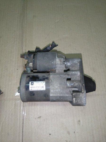 Стартер Peugeot 308 4A/C EP6 2009