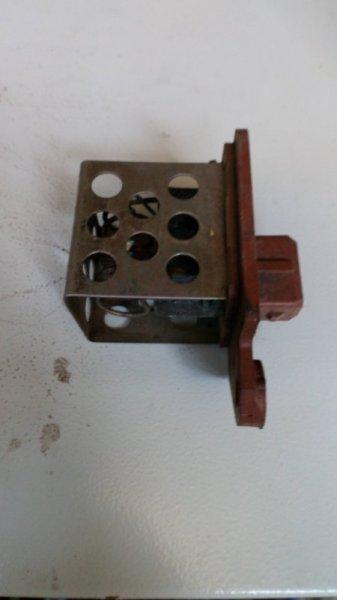 Резистор температуры Citroen C5 2005